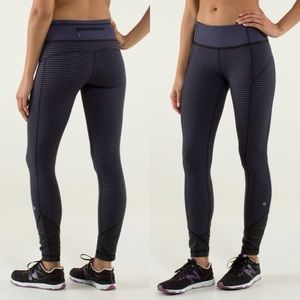 Lululemon Pace Queen Tight